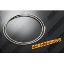"1/8""ID AN-3 Stainless Braided PTFE Teflon Brake Hose 3m ( 3 Meter) - Autobahn88 - (HS020-A03)"