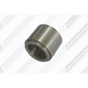 """1/8"""" NPT Female Solid Steel Weld Bung Fittings Adapter NOS - Autobahn88 - (FT026-N18)"""
