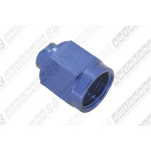 AN4 AN -4 Female Flare End Cap Caps Fitting Adaptor Adapter - Autobahn88 - (FT053-A04)