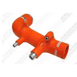 Silicone intake hose kit for Subaru Impreza WRX WRX Sti GC8 98-00 (Orange) - Autobahn88 (ASHK03-O)