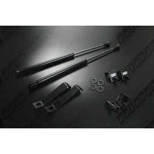 Proton GEN-2 09 Bonnet Hood Strut Support Damper Kit