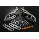 Stainless Steel Racing Header Manifold / Exhaust 03-07 350Z Z33 G35 V35 VQ35DE