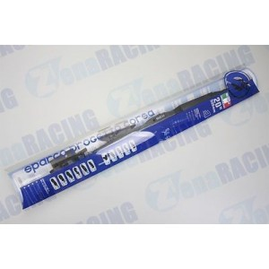 "22"" 559mm Sparco Flexible Windshield Wiper Blade Alfa Romeo Audi BMW Mercedes VW"