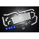 Autobahn88 Intercooler complete kit for Toyota EP91/EP82 600x260x70mm core bar/plate - CARP040