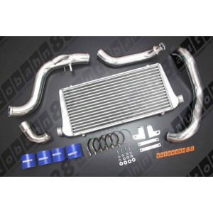Autobahn88 Intercooler complete kit for Nissan Silvia S14 S15 SR20DET - CARP010