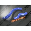 Silicone Radiator hose kit for Nissan G35 Skyline 350GT Infiniti (Blue) - Autobahn88 (ASHK116-B)