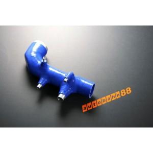 Silicone intake hose kit for Subaru Impreza WRX WRX Sti GC8 98-00 (Blue) - Autobahn88 (ASHK03-B)