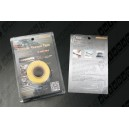 Silicone Rescue Repair Tape Self Fusing Bonding Electrical Wires Hose Cover 25mm Yellow - Autobahn88 ( SRT-3-Y )