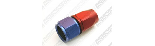Swivel Reusable Hose End