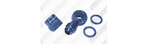 Bosch Fuel Pump Adapters