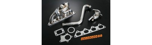 Exhaust Parts / Manifold